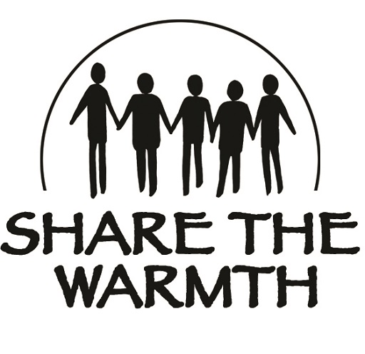 Share The Warmth Ashfield